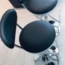 クラスティーナ 椅子 2脚