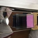 【配達可能】30cmキューブ水槽 水槽台 スタンド ヴォルテス セット