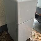 写真更新済み😊2008年  東芝 120L 冷蔵庫 白  売ります