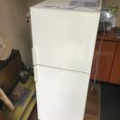 冷蔵庫 【無印良品 電気冷蔵庫137L】
