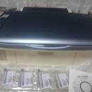 ●エプソンPX-A650(ジャンク品)+互換インク