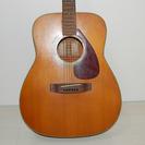 【お引き渡し済】YAMAHA FG-200 ヤマハ 日本楽器 ギター