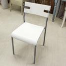 【800円】イケアの椅子3脚 お問合せ中