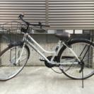 26インチ 自転車 要整備