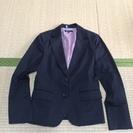 ラエフ サイズ3 黒ジャケット