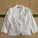 ホワイトジャケット 11号