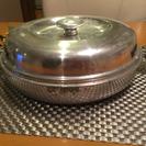 📌🉐昭和レトロ26cm 鍋未使用