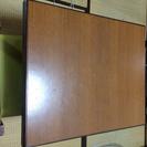 【商談中】小さなテーブルセット