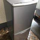 2009年 パナソニック 冷蔵庫 138L