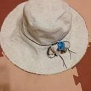 帽子  レディース  美品