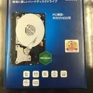 【ほぼ新品】WD10EZRX WD 内蔵HDD Green 1TB...
