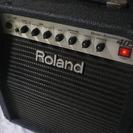 Roland GC-405 ギターアンプ 中古 手渡し