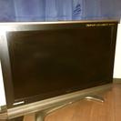 【値下げ】37型TV 普通に見れます