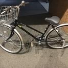 まだまだ使える自転車です☆