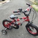 子供用自転車12インチ