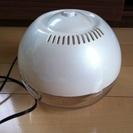 【美品】 空気洗浄機 空気清浄機