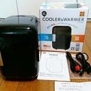 【交渉中】冷温庫 4ℓ 車内/室内2電源対応 保証期間6ヵ月有