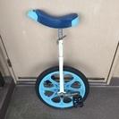18インチの一輪車