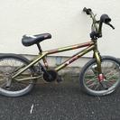 BMX 自転車