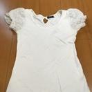 レース♡白Tシャツ♡