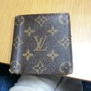 ルイヴィトン折財布