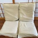 【ニトリ】リクライニング座椅子