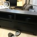 IKEAテレビ台 しっかりオシャレ