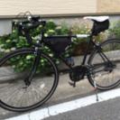 21段変速 Grandir ロードバイク 美車