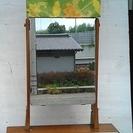 鏡台 (古いもの)