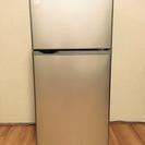 《美品》2010年製 109L 三洋 2ドア 冷蔵庫 SANYO