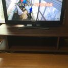 テレビ台 テレビボード キャスター付き