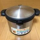【商談中】日本製 保温なべ TIGER まほうなべ