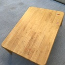 W105D75H34 折り畳みテーブル無料
