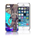 iPhoneケース 5,5s エレファント 象さん カバー 新品 ...
