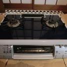 【中古ガスコンロ】リンナイ ガスコンロRTS-S630VCTS-R...