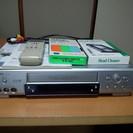 ☆ MITSUBISHI VIDEOカセットレコーダー・リモコン・...