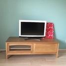 unico新作テレビボード