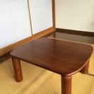 【終了】☆ちゃぶ台☆テーブル☆無料