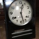 アンティーク AIKOSHA振り子時計