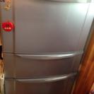 冷蔵庫 SANYO SR_D40C 2004年製