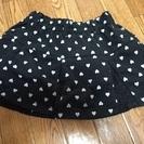 【引取限定】95cmスカート未使用