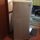 三菱電気冷蔵庫
