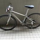 GIANT クロスバイク (ジャイアント ESCAPE)
