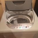 引渡し可能!中央区八丁堀〜新川  洗濯機  パナソニック