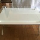 小さめローテーブル