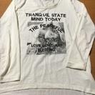 新品 イング ロング長袖シャツ