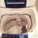 中古 洗濯機 ハイアール
