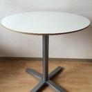IKEA カフェテーブル・ダイニングテーブル