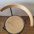IKEA 丸椅子・カフェチェア