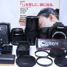 ●付属品充実●極上品 Canon キャノン EOS 60D 豪華W...